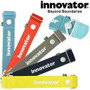 [送料299円〜]「tc4」TRIO(トリオ) innovator(イノベーター) Functional Suit case Belt ファンクショナル スーツケースベルト INT-11B 2点迄メール便OK(to4a059)