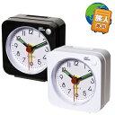 旅人専科シリーズ 旅先にもっていけるトラベルミニクロック MBZ-CLK01 6ヶ月保証 電池別売り アナログ時計(mi1a470)