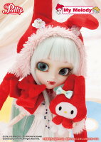 Pullip/MyMelody×HEN-NAKO(マイメロディ×ヘンナコ)