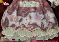 Pullip/LePetitPrince×ALICEandthePIRATES〜TheRose(リトルプリンス×アリスアンドザパイレーツ〜バラ)