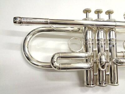 ZORRO(ゾロ)C管トランペット銀メッキモデル