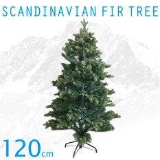 クリスマスツリー120cmクリスマスツリ—北欧120cmヌードツリ—120cm