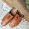【送料無料】【2016秋冬】chausser/ショセ C247ストレートチップマニッシュシューズCAMEL キャメルground|靴