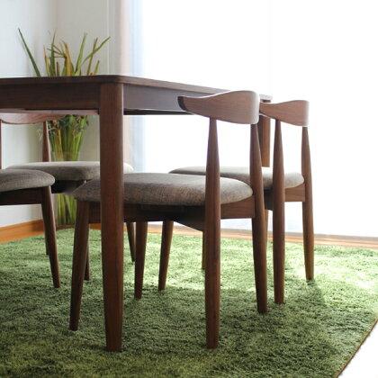商品名|RENOリーノダイニングセット食卓テーブルカラー|ウォールナットサイズ|テーブル:幅130奥行80高72cmサイズ|チェア:幅52奥行48高70cm生産国|ベトナム主素材|ウォールナット無垢