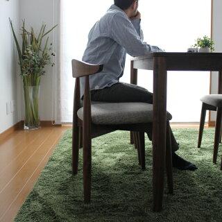 数量限定限定の特別価格RENOリーノダイニングセット食卓テーブルカラー ウォールナットサイズ テーブル:幅130奥行80高72cmサイズ チェア:幅52奥行48高70cm生産国 ベトナム主素材 ウォールナット無垢北欧シンプルモダン