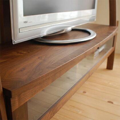 商品名 DPテレビ台135cm150cmテレビボード【カラー】ブラウン色【サイズ】幅135奥行43高さ180cm【生産国】国産日本製【主素材】無垢材ウォールナット材北欧ハイタイプTV台連結壁面収納ローボード