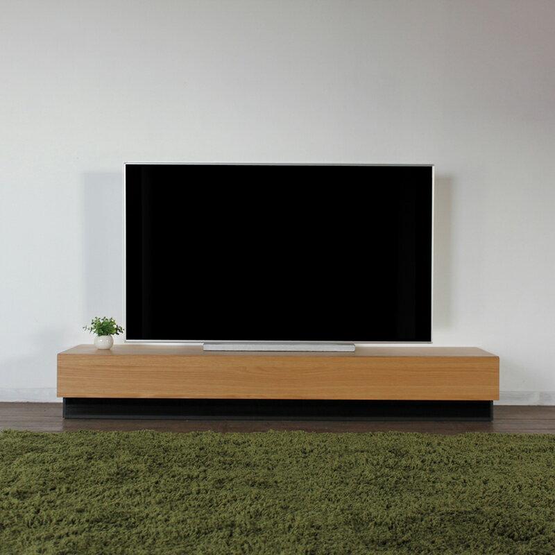 商品名 RY テレビ台 160cm テレビボード ローボード ロータイプカラー ナチュラル オークサイズ 幅 160 奥行45 高さ24cm国産 日本製無垢材 天然木シート北欧ローボード 収納付きテレビ台 完成品