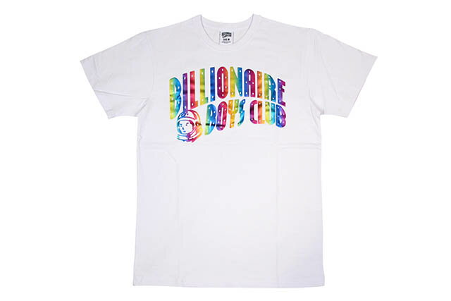トップス, Tシャツ・カットソー BILLIONAIRE BOYS CLUB FOIL ARCH T-SHIRT(WHITE891-2210)