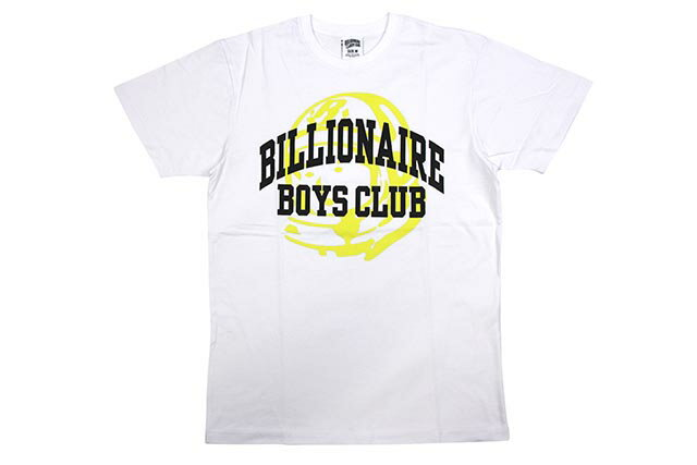トップス, Tシャツ・カットソー BILLIONAIRE BOYS CLUB BB HIDDEN HELMET T-SHIRT (891-4207WHITE)