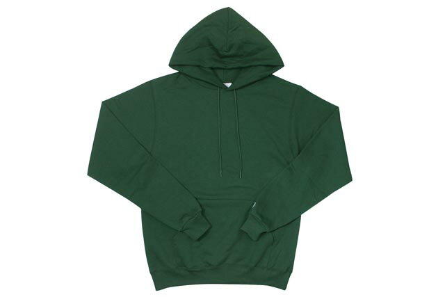 Green Champion Hoodie | Fashion Ql