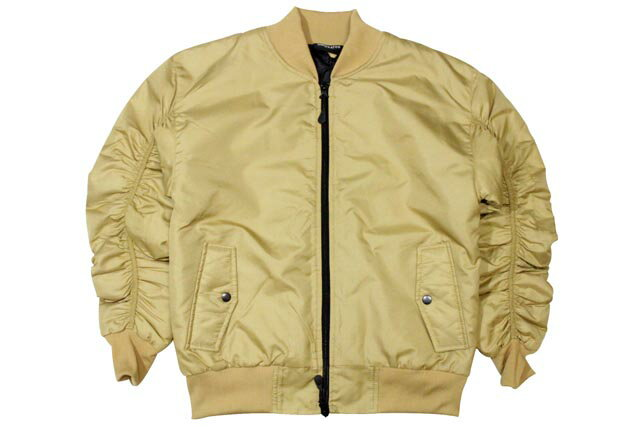 growaround | Rakuten Global Market: UNDERATED FLIGHT BOMBER JACKET