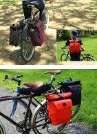 FAIRWEATHER/フェアウェザーPannierBagパニアバッグ自転車/サイクリング/自転車パニア/パニアバック/送料無料