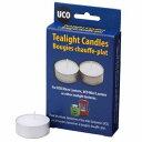 【エントリーでポイント10倍】UCO Tealight Candles Micr