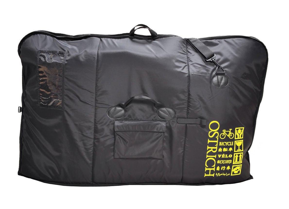 [お買い物マラソン] OS500 Ostrich オーストリッチ ロードバイク シクロクロス クロスバイク 輪行バッグ