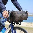 FAIRWEATHER フェアウェザー HANDLE BAR BAG ハンドルバーバッグ 自転車 サイクリング ツーリング 旅 送料無料