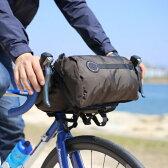 HANDLE BAR BAG ハンドルバーバッグ FAIRWEATHER フェアウェザー 自転車 サイクリング ツーリング 旅 送料無料