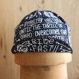 [2枚以上で2枚目から20%off][メール便対応]Rider Collection cap Chas Christiansen CAP サイクルキャップ Cinelli チネリ イタリア製