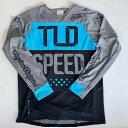 SKYLINE SPEED SHOP LS JERSEY ジャージ MTB トロイリーデザイン Troy Lee Designs