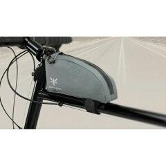 BikePacking/バイクパッキング/ツーリング/寝袋Apidura / アピデュラ フトップチューブバッグ ...