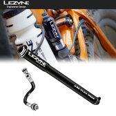 LEZYNE レザイン ROAD DRIVE M Size ハンドポンプ 自転車 ピスト 携帯ポンプ 仏式