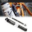 PRESSURE DRIVE S size & M size ハンドポンプ LEZYNE レザイン 自転車 ピスト 携帯ポンプ 仏式