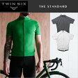 TwinSix ツインシックス Standard Jersey スタンダードジャージー 自転車 サイクリング 送料無料