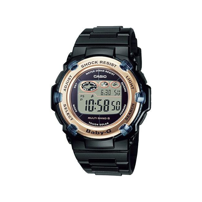 腕時計, レディース腕時計 CASIO BABY-G G BGR-3003U-1JF