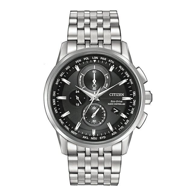 腕時計, メンズ腕時計 10CITIZEN AT8110-53E