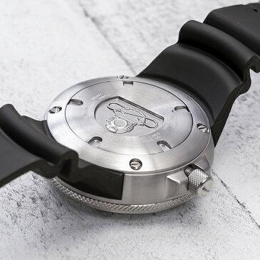 【10年保証】CITIZEN ECO-DRIVE PROFESSIONAL DIVER シチズン エコドライブ プロフェッショナル ダイバー BJ8050-08E 腕時計 メンズ 逆輸入 アナログ ソーラー シルバー ブラック 黒 海外モデル