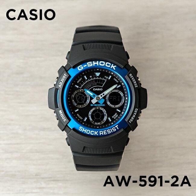 CASIO G-SHOCK Blue watch 10CASIO G-SHOCK G AW-59...