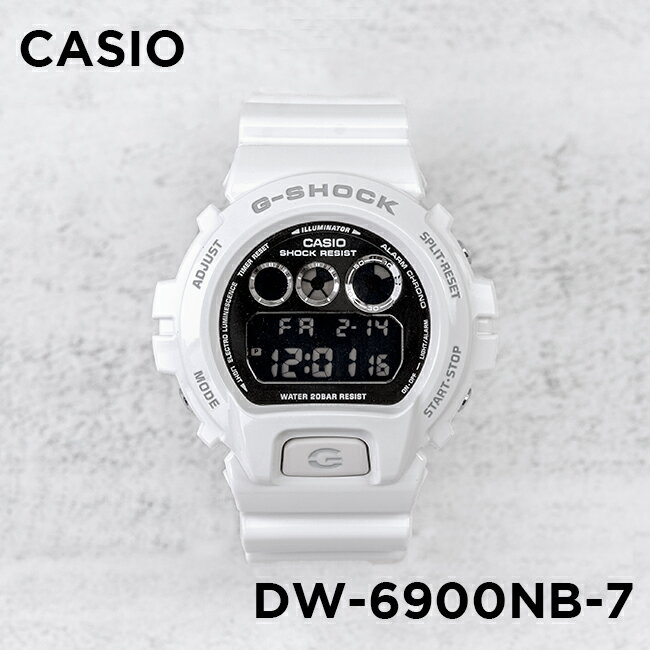 腕時計, メンズ腕時計 10CASIO G-SHOCK G DW-6900NB-7