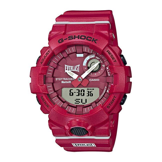 腕時計, メンズ腕時計 CASIO G-SHOCK G G GBA-800EL-4AJR EVERLAST