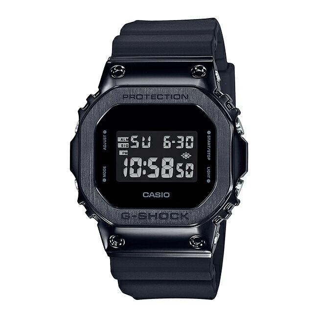 腕時計, メンズ腕時計 10CASIO G-SHOCK G GM-5600B-1