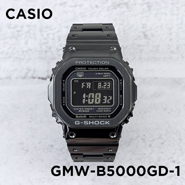 CASIO G-SHOCK wrist watch 10CASIO G-SHOCK G GMW-...