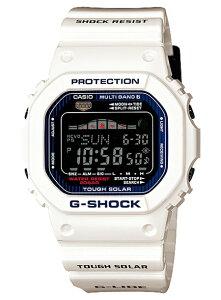 【電波】【ソーラー】CASIO G-SHOCK G-LIDE カシオ Gショック Gライド GWX-5600C-7【電波】【ソ...