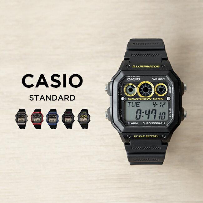CASIO Watches 10CASIO