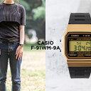 【10年保証】CASIO カシオ スタンダード F-91WM-9A 腕時計 メンズ レディース キッ...