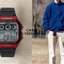 【10年保証】CASIO カシオ スタンダード AE-1300WH-4A 腕時計 メンズ レディース キッズ 子供 男の子 女...