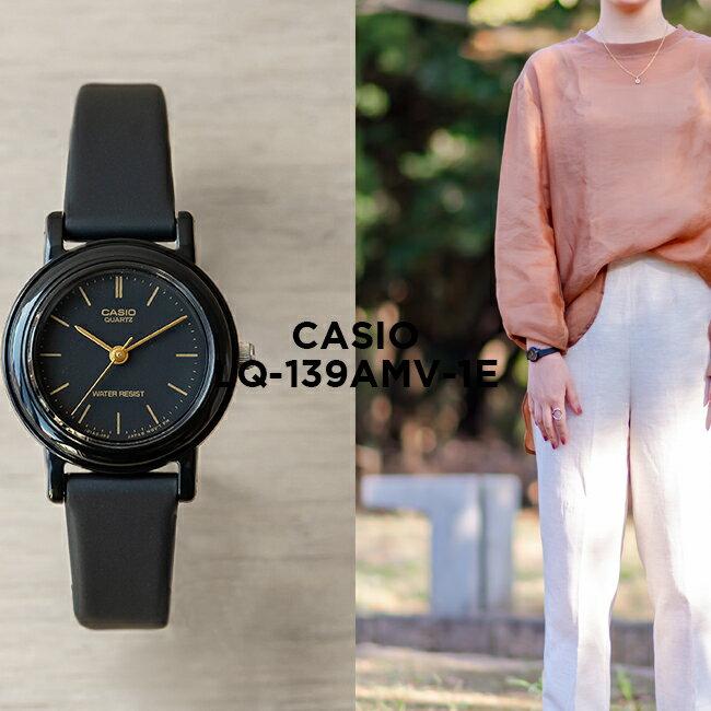CASIO Watches 10CASIO LQ-139AMV-1E