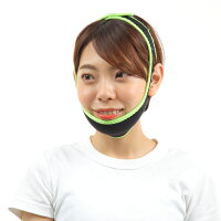 小顔マスク
