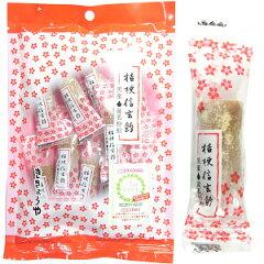−桔梗屋の新商品−富士山お土産桔梗信玄飴10ヶ入り黒糖+黄名粉飴