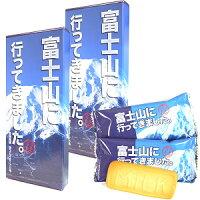 富士山、クッキー、ミルク、菓子