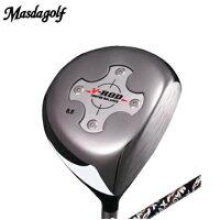 MasdaGolf/マスダゴルフV-ROD450ドライバーMAGMAXforアスリートV-ROD450Driver【送料無料】