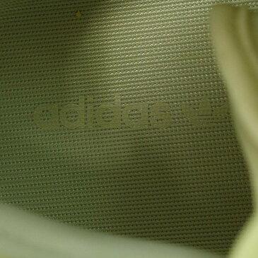 アディダス/adidas ×カニエウエスト 【YEEZY BOOST 350 V2 BUTTER】【F36980】ローカットスニーカー(27cm/イエロー調)【SB01】【メンズ】【小物】【829081】【中古】bb212#rinkan*S