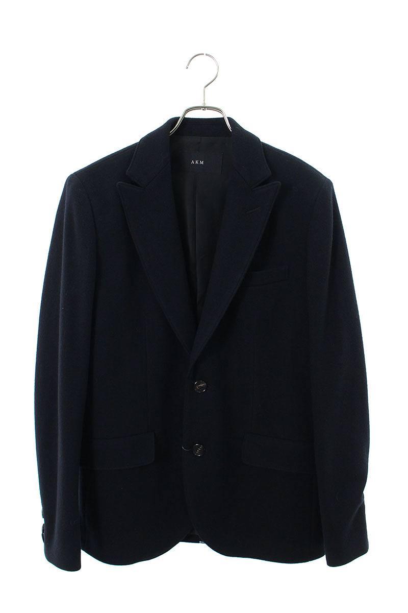 メンズファッション, コート・ジャケット AKM B292-WOL0222B(L)BS99213091bb 94rinkanS