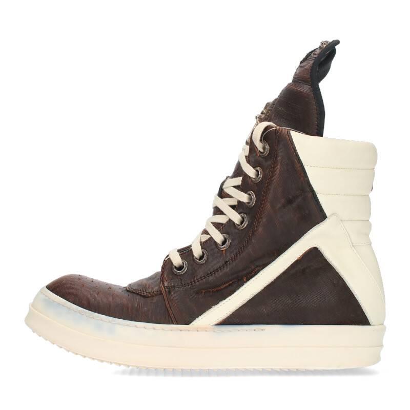 メンズ靴, スニーカー Chrome Hearts Rick Owens GEOBASKETCH(41)SJ02111191bb8 2rinkanB