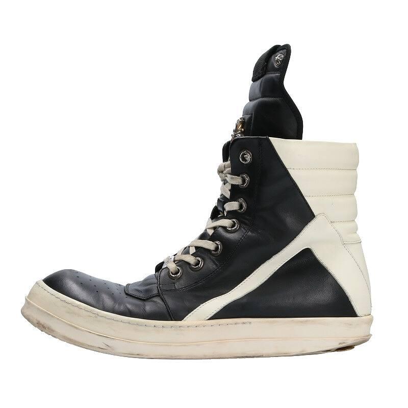 メンズ靴, スニーカー Chrome Hearts GEOBASKETCH(44)SS07013002bb1 7rinkanC