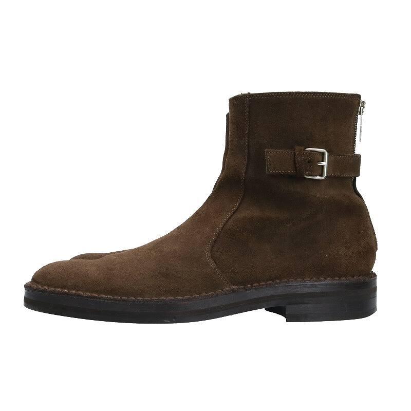 ブーツ, その他 Dior HOMME 07AW(43)SB01613002bb205rinka nB