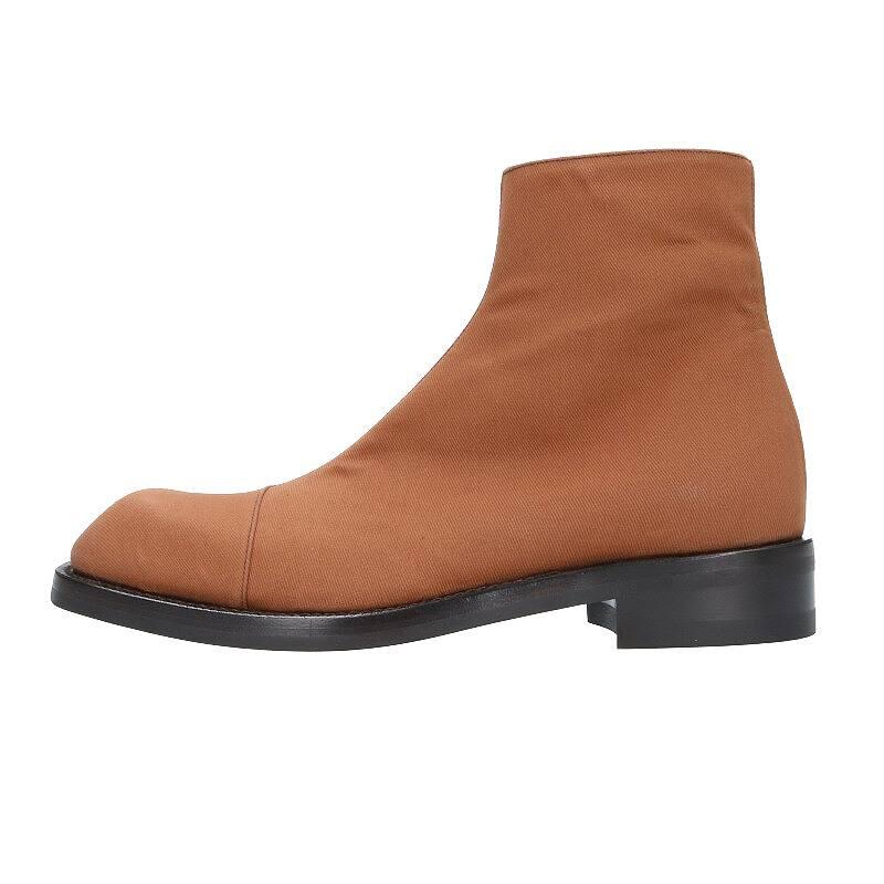 ブーツ, その他 DRIES VAN NOTEN 18SSMS23160 732(40414243)BS99108002bb92r inkanS
