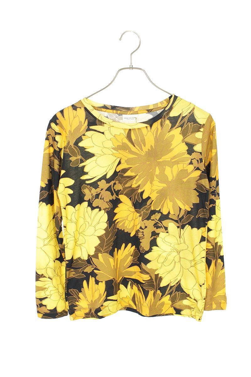 トップス, Tシャツ・カットソー DRIES VAN NOTEN 18SSHAVRON PR. 5621(XSSM)BS99108002bb92rink anS